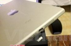 Những hình ảnh rò rỉ chất lượng cao về vỏ iPad mini
