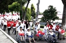Hội nghị ASEAN về hỗ trợ xã hội với người yếu thế
