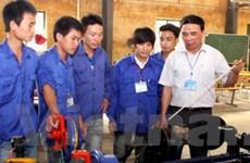Có 15 cơ sở giáo dục được đào tạo nghề liên thông