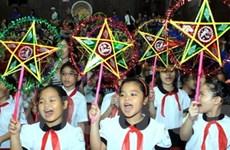 Hà Nội tổ chức hội Rằm Trung Thu phố cổ tại 4 điểm
