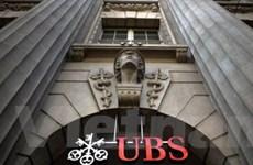 Pháp tiến hành điều tra trốn thuế ở ngân hàng UBS