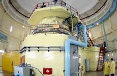 Việt Nam-IAEA hợp tác hiệu quả trên mọi lĩnh vực