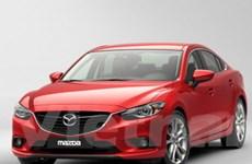 Opel, Skoda, Mazda 6 công bố giá bán xe mới ở Anh