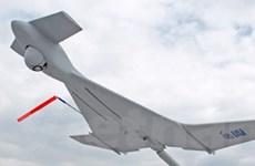 Không quân Ấn Độ chuẩn bị đưa UCAV vào phiên chế