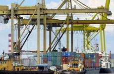 Kim ngạch xuất khẩu hàng hóa của Malaysia giảm