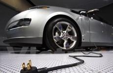 Indonesia muốn sản xuất ôtô điện hàng loạt từ 2018