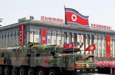 Triều Tiên tuyên bố sở hữu tên lửa bắn tới lục địa Mỹ