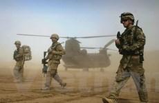 NATO nhất trí khuôn khổ sứ mệnh mới ở Afghanistan