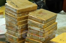 Chặt đứt đường dây buôn bán ma túy liên tỉnh lớn