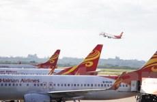 Công ty Trung Quốc mua hãng hàng không Pháp