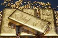 """Thị trường vàng thế giới """"thắng"""" cùng Tổng thống Mỹ"""