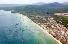 """Đảo ngọc Phú Quốc đã sẵn sàng """"cất cánh bay lên"""""""