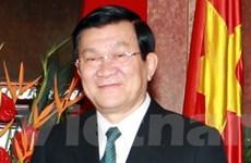 Việt Nam tăng cường hợp tác với Brunei, Myanmar