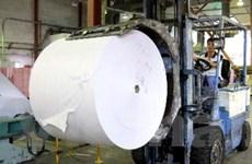 Giấy Bãi Bằng đưa gần 2 triệu tấn giấy ra thị trường