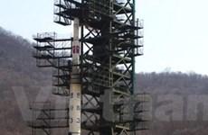 Nhật Bản chuẩn bị đánh chặn tên lửa của Triều Tiên