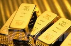 """Giá vàng """"chập chờn"""" theo cuộc tranh luận tại Mỹ"""