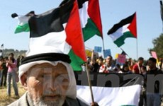 Khối Arập giúp Palestine đối phó khó khăn tài chính