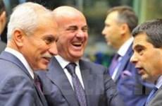 EU đạt thỏa thuận lập cơ quan giám sát ngân hàng