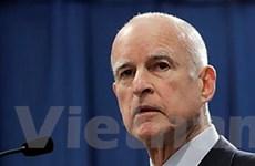 Thống đốc bang California bị ung thư tuyến tiền liệt