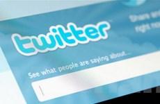 Twitter vượt mốc hơn 200 triệu thành viên tích cực