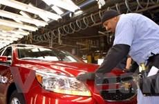 GM tạm ngừng sản xuất Chevrolet Malibu 2013 ở Mỹ