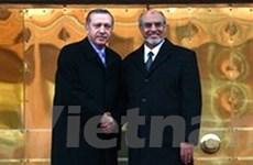 Thổ Nhĩ Kỳ-Tunisia lập hội đồng hợp tác chiến lược