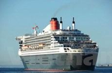 """Mỹ: Hơn 400 hành khách nghi nhiễm """"cúm dạ dày"""""""