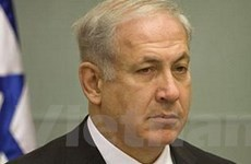 Thủ tướng Israel bị điều tra việc nhận tiền trái phép