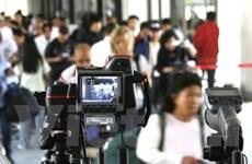 Philippines ngăn chặn cúm H1N1 ngay tại sân bay