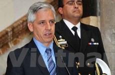 Phó Tổng thống Bolivia tố cáo Mỹ do thám quân sự