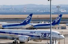 Nhật Bản hủy nhiều chuyến bay vì sự cố Boeing 787