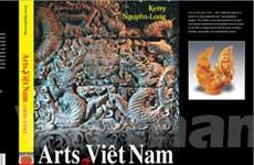 Sách lịch sử mỹ thuật dân tộc Kinh bằng tiếng Anh