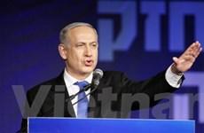 Thủ tướng Israel kêu gọi Mỹ tấn công quân sự Iran