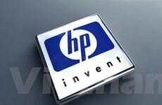 Hãng HP không có kế hoạch chia tách doanh nghiệp