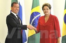 Brazil đàm phán mua tên lửa phòng không của Nga