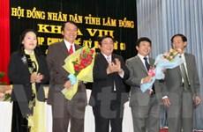 HĐND tỉnh Lâm Đồng tổ chức bầu phó chủ tịch tỉnh
