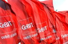 Khai mạc hội chợ triển lãm công nghệ thông tin CeBIT