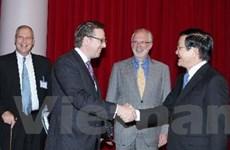 Việt Nam coi trọng hợp tác thương mại với Hoa Kỳ