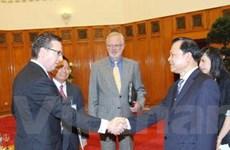 Việt Nam mong DN Hoa Kỳ tăng cường đầu tư hơn