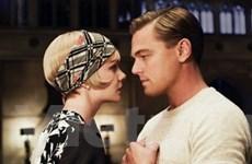 """""""Great Gatsby"""" của Di Caprio mở màn LHP Cannes"""