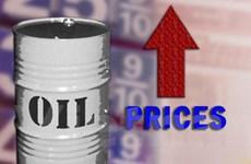 Giá dầu đi lên nhờ báo cáo việc làm tích cực của Mỹ