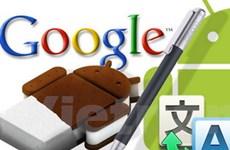 Google Translate cho Android có thể dịch ngoại tuyến