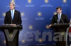 Mỹ hối thúc Thổ Nhĩ Kỳ, Israel nối lại quan hệ đầy đủ