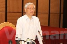 """Quảng Ninh cần ưu tiên phát triển """"xanh,"""" bền vững"""
