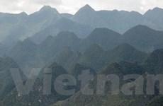 Công bố quy hoạch chung cao nguyên đá Đồng Văn