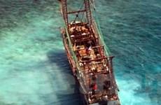 Philippines tính phạt tù nặng 12 ngư dân Trung Quốc