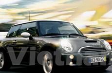 BMW lần đầu tiên sản xuất mẫu MINI ngoài châu Âu