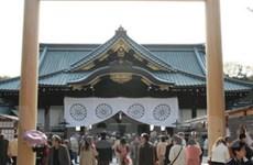 TQ trao công hàm phản đối vụ thăm đền Yasukuni