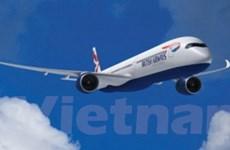 British Airways chi 6 tỷ USD mua thêm 18 máy bay