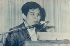 Long An: Tổ chức truy điệu Liệt sỹ Nguyễn Thái Bình